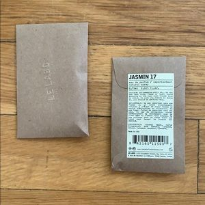 NWT Le Labo Bundle of Two Jasmin 17 Minis